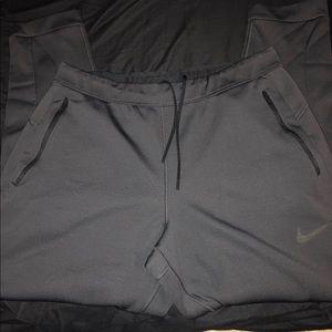 Nike Dri fit pants